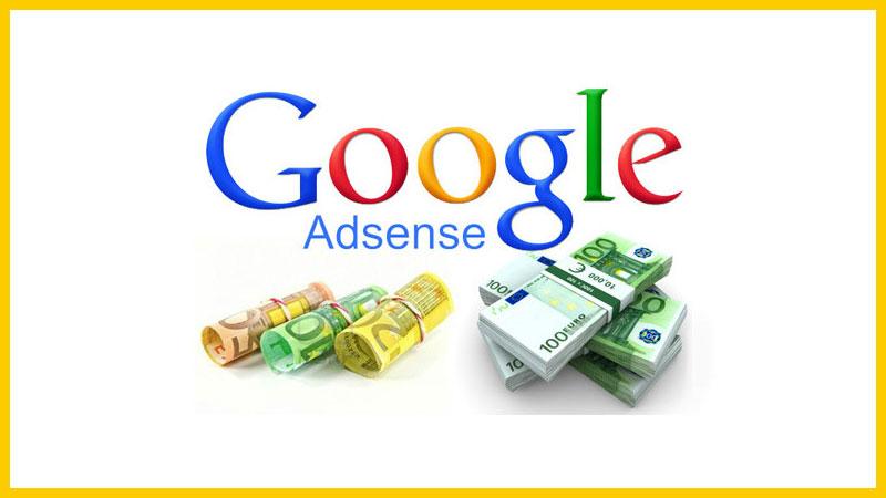 как увеличить доход от google adsense