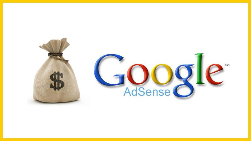 обогащение с google adsense
