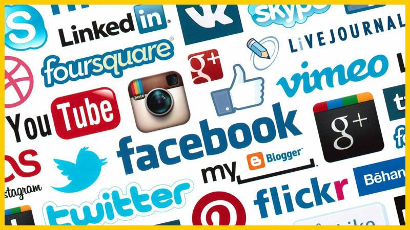комментарии в социальных сетях