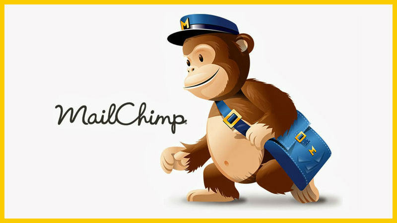 mailchimp как сделать рассылку
