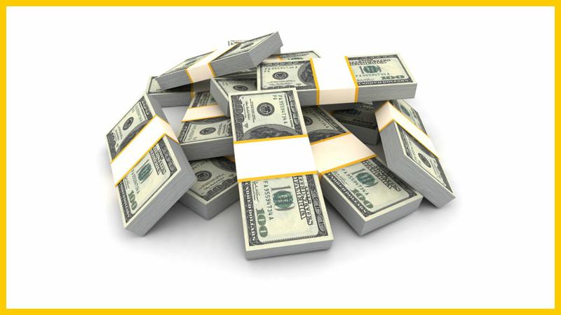 заработок денег на кликах